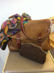 Sac Cartable Estellon